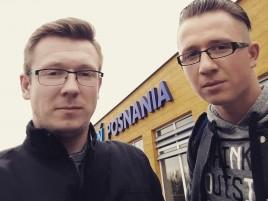 Michał i Kacper