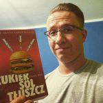 """Recenzja książki: """"Cukier, Sól, Tłuszcz"""" - M. Moss"""