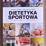 """Recenzja książki: """"Dietetyka sportowa"""" - J.Mizera, K.Mizera"""