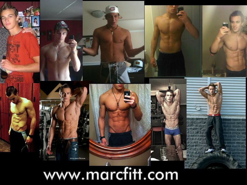 Marc Fitt Evolution