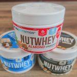 All Nutrition - NutWhey (Proteinowe Kremy)