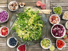 Odchudzanie bez liczenia kalorii